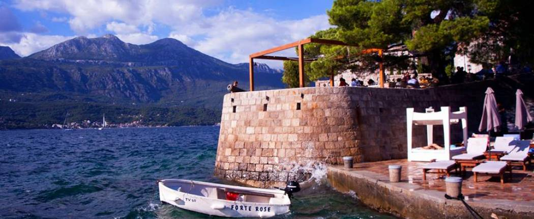 Resort Forte Rose | Tivat | Montenegro | Cipa Travel
