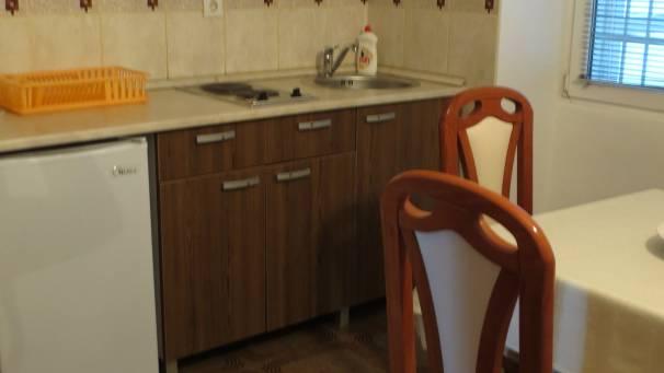 Apartments More | apartment 1/4 | Mornar Travel | Petrovac Montenegro