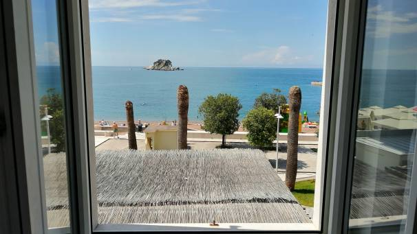 Apartments More | apartment 1/4| Mornar Travel | Petrovac Montenegro