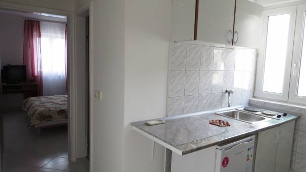 Apartments More | studio 1/2 | Mornar Travel | Petrovac Montenegro