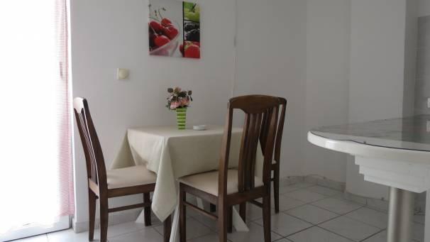 Apartments More | apartment 1/4+1 | Mornar Travel | Petrovac Montenegro
