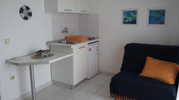Apartments More | apartment 1/3 | Mornar Travel | Petrovac Montenegro