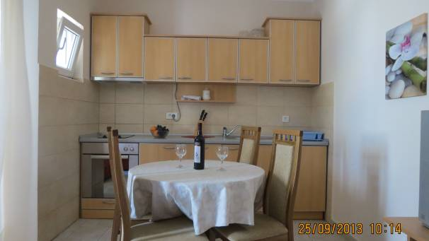 Apartments Marko | apartment 1/4+1 | Mornar Travel | Petrovac Montenegro