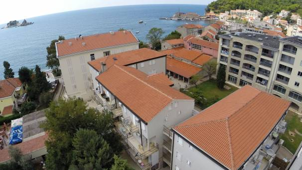 apartments Marko | Mornar Travel | Petrovac Montenegro
