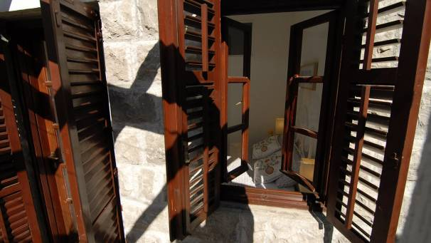 Casa di Oliveto | apartment 1/3 | Mornar Travel | Petrovac Montenegro