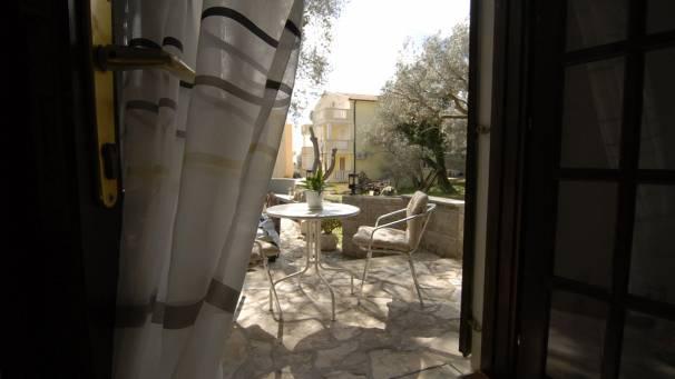 Casa di Oliveto | studio 1/2 | Mornar Travel | Petrovac Montenegro