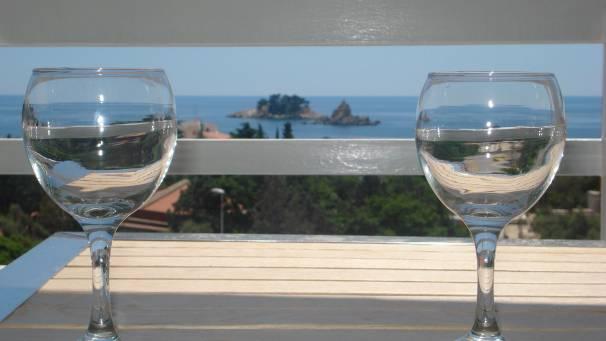 apartment Val | apartment 1/4 | Mornar Travel | Petrovac Montenegro
