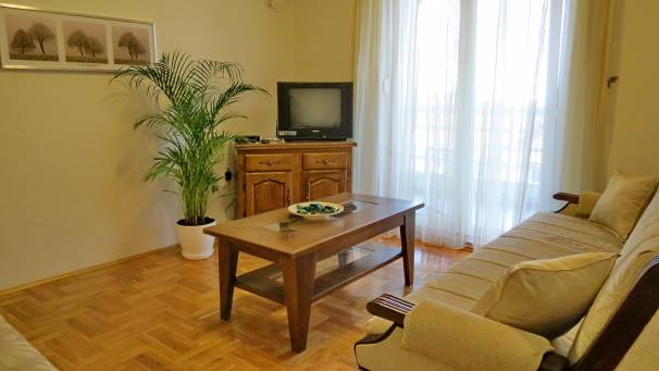 apartment Val | apartment 1/4+1 | Mornar Travel | Petrovac Montenegro