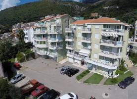 apartment Val | Mornar Travel | Petrovac Montenegro