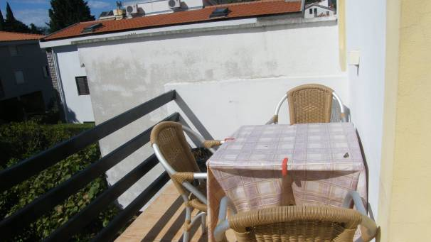 Apartment Golis | apartment 1/5 | Mornar Travel | Petrovac Montenegro