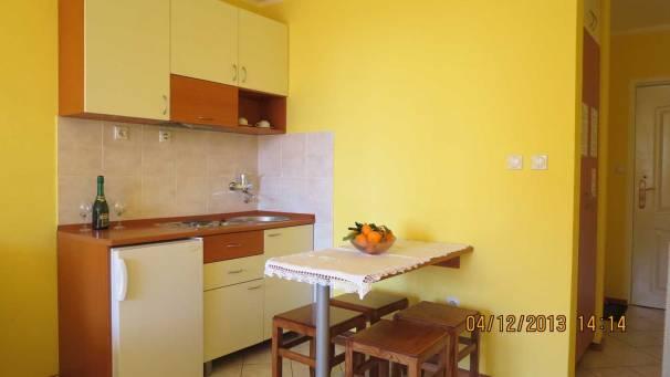 studios Agnesa | Mornar Travel | Petrovac Montenegro