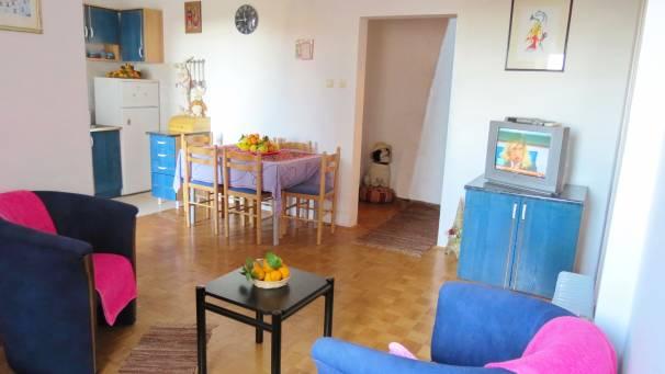 apartment zorka   Mornar Travel   Petrovac Montenegro