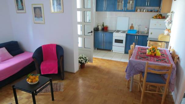 apartment zorka | Mornar Travel | Petrovac Montenegro