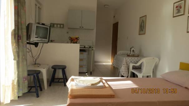 apartments Lazarevic | studio 1/2 | Mornar Travel | Petrovac Montenegro