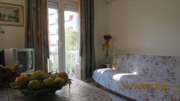 apartments Lazarevic | apartment 1/3 | Mornar Travel | Petrovac Montenegro