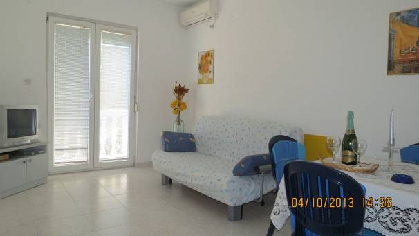 apartments Lazarevic | apartment 1/4 | Mornar Travel | Petrovac Montenegro