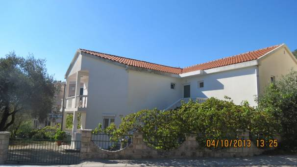 apartments Lazarevic | Mornar Travel | Petrovac Montenegro
