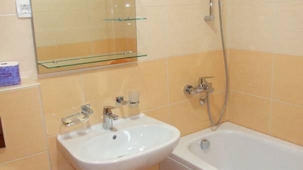 Apartments Oaza 2 | 1/4+2 apartment | Petrovac Montenegro | Mornar Travel