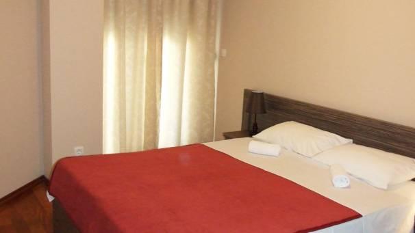 Apartments Oaza 2 | 1/4 apartment | Petrovac Montenegro | Mornar Travel
