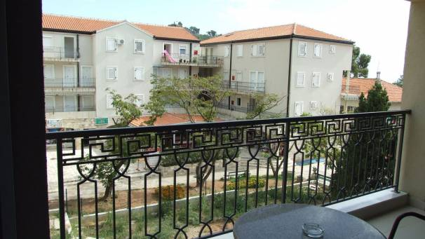 Apartments Oaza 2 | 1/4 apartment | Petrovac Montenegro | Mornar Travel