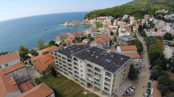 Apartments Oaza 2 | Petrovac Montenegro | Mornar Travel