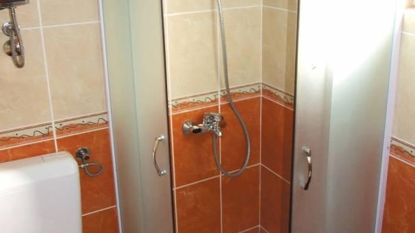 apartments Oaza 1| apartment 1/4 | Mornar Travel | Petrovac Montenegro