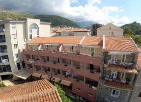 Apartments Oaza 1 | Mornar Travel | Petrovac Montenegro