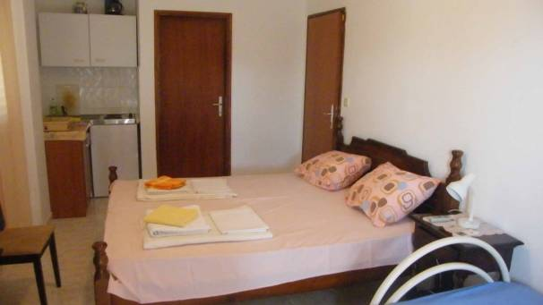Apartment Gregovic | apartment 1/3 | Mornar Travel | Petrovac Montenegro
