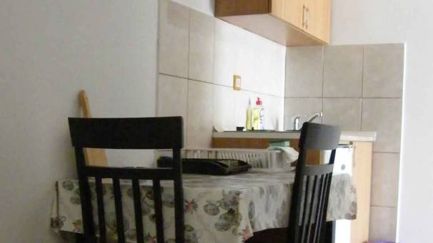 Apartment Gregovic | apartment 1/2 | Mornar Travel | Petrovac Montenegro