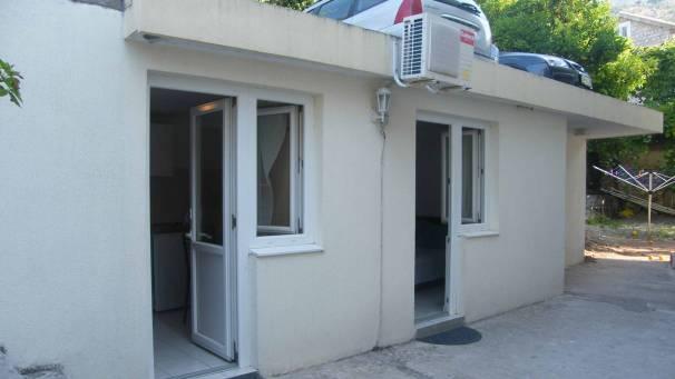 Apartment Gregovic | apartment 1/2 | Mornar Travel | Petrovac Montenegro