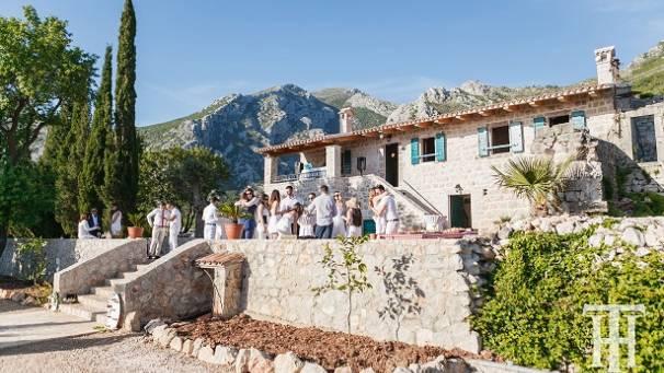 Talici Hill rustic villa | Sutomore | Mornar Travel
