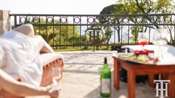 Talici Hill rustic villa   Sutomore   Mornar Travel