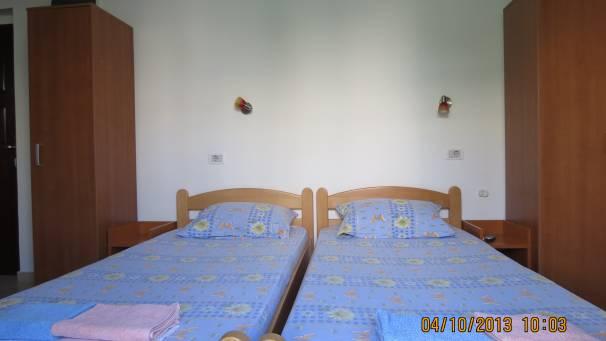 apartments Mirko studio 1/2 | Mornar Travel | Budva Montenegro