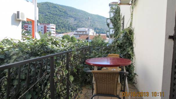 apartments Mirko studio 1/2 | Mornar Travel | Budva Montenegro