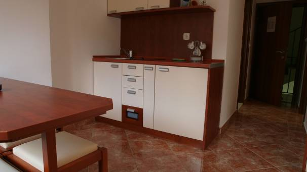 apartments Lanista | apartment 1/2+1 | Mornar Travel | Petrovac Montenegro