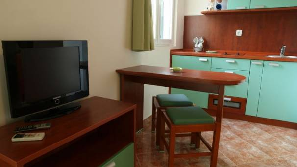 apartments Lanista | double studio | Mornar Travel | Petrovac Montenegro