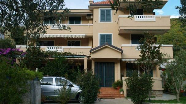 apartments Lanista | Mornar Travel | Petrovac Montenegro