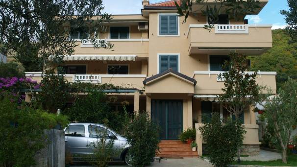 apartments Lanista Lux | Mornar Travel | Petrovac Montenegro