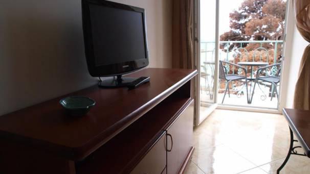 Apartments Dragovic | Apartment 1/2+2  | Obala bb | Petrovac | Mornar Travel | Montenegro