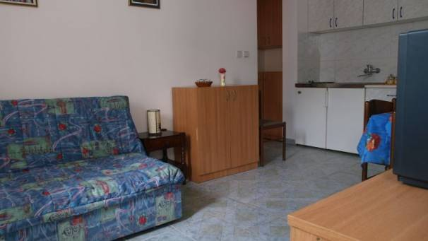 Apartments Dragovic | Apartment 1/2+2  | Obala bb | Petrovac | Mornar Travel | Montenegro