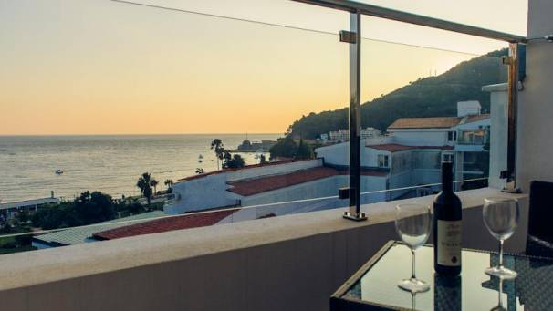 Hotel Vile Oliva | Petrovac | Mornar Travel | MontenegroHotel Vile Oliva | Petrovac | Mornar Travel | Montenegro