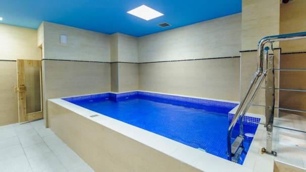 Hotel Vile Oliva | Petrovac | Mornar Travel | Montenegro