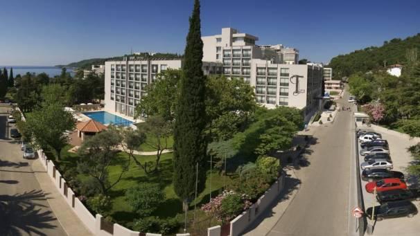 Hotel Sentido Tara | Bečići | Budva | Mornar Travel | Montenegro