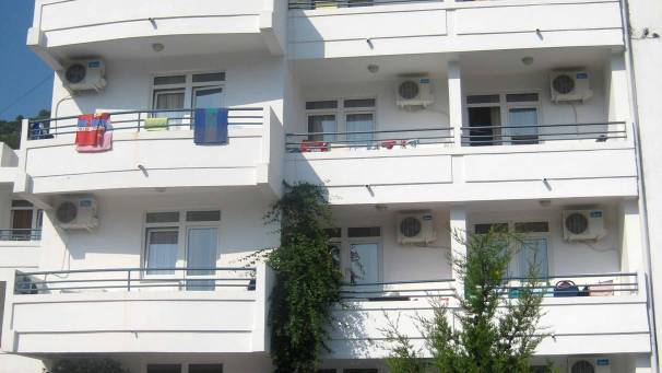 Apartments Lara | Čanj | Sutomore | Morna Travel | Montenegro