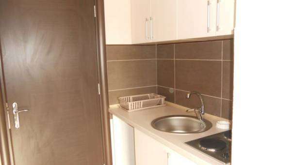 Apartments Lara-S | Double Studio Apartment | Dobra Voda | Bar | Morna Travel | Montenegro