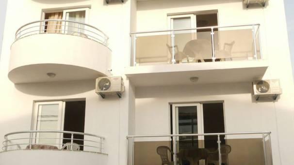 Apartments Lara-S | Dobra Voda | Bar | Morna Travel | Montenegro