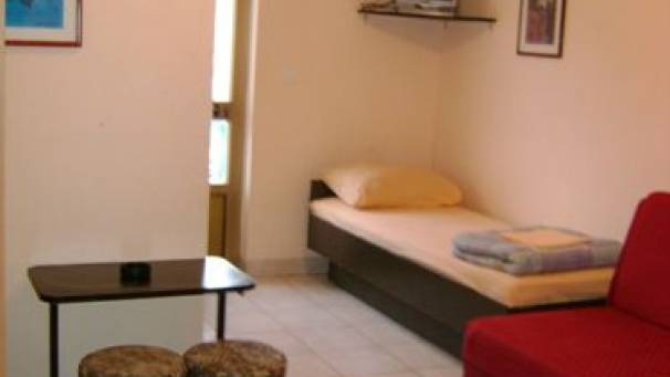 Hotel Adria | 1/3 Room | Šušanj-Bar | Mornar Travel | Montenegro