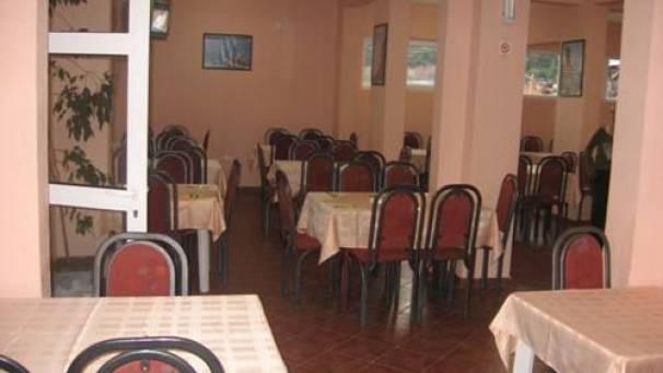 Hotel Adria II   1/2 Room   Čanj-Sutomore   Mornar Travel   Montenegro