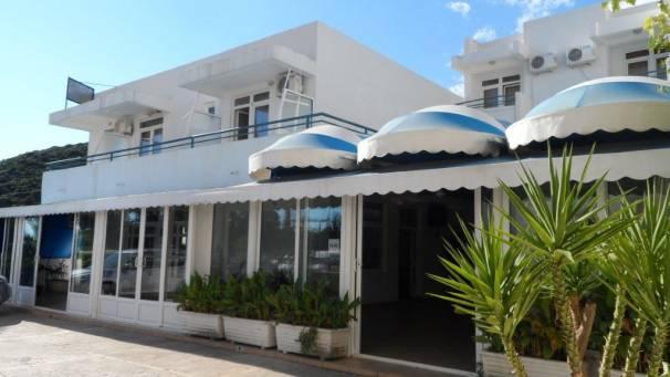 Hotel Adria II | Čanj-Sutomore | Mornar Travel | Montenegro
