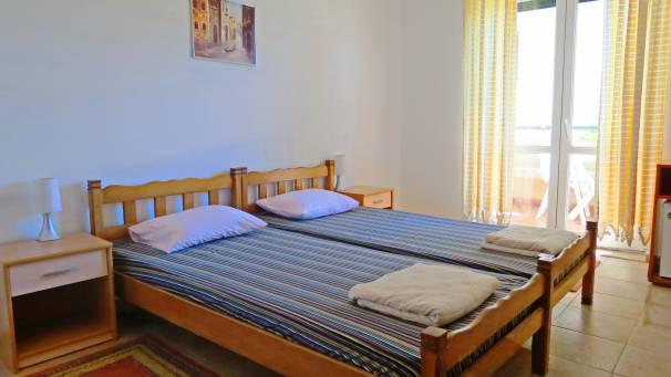 Apartment Ana 1/6+2 | Mornar Travel | Petrovac Montenegro